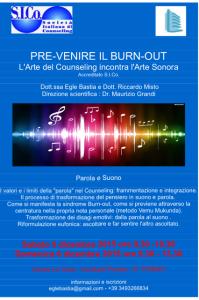 2015.2 Prevenire Burn out