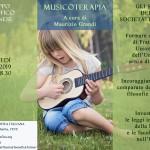 EVENTO,CONFERENZA 22 OTTOBRE MUSICOTERAPIA M.GRANDI